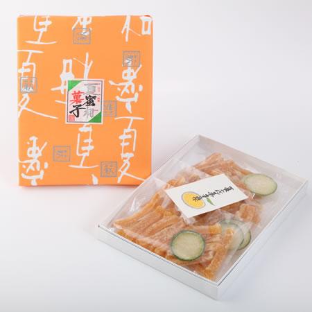 画像1: 夏みかん かおり(箱入り 240g) (1)